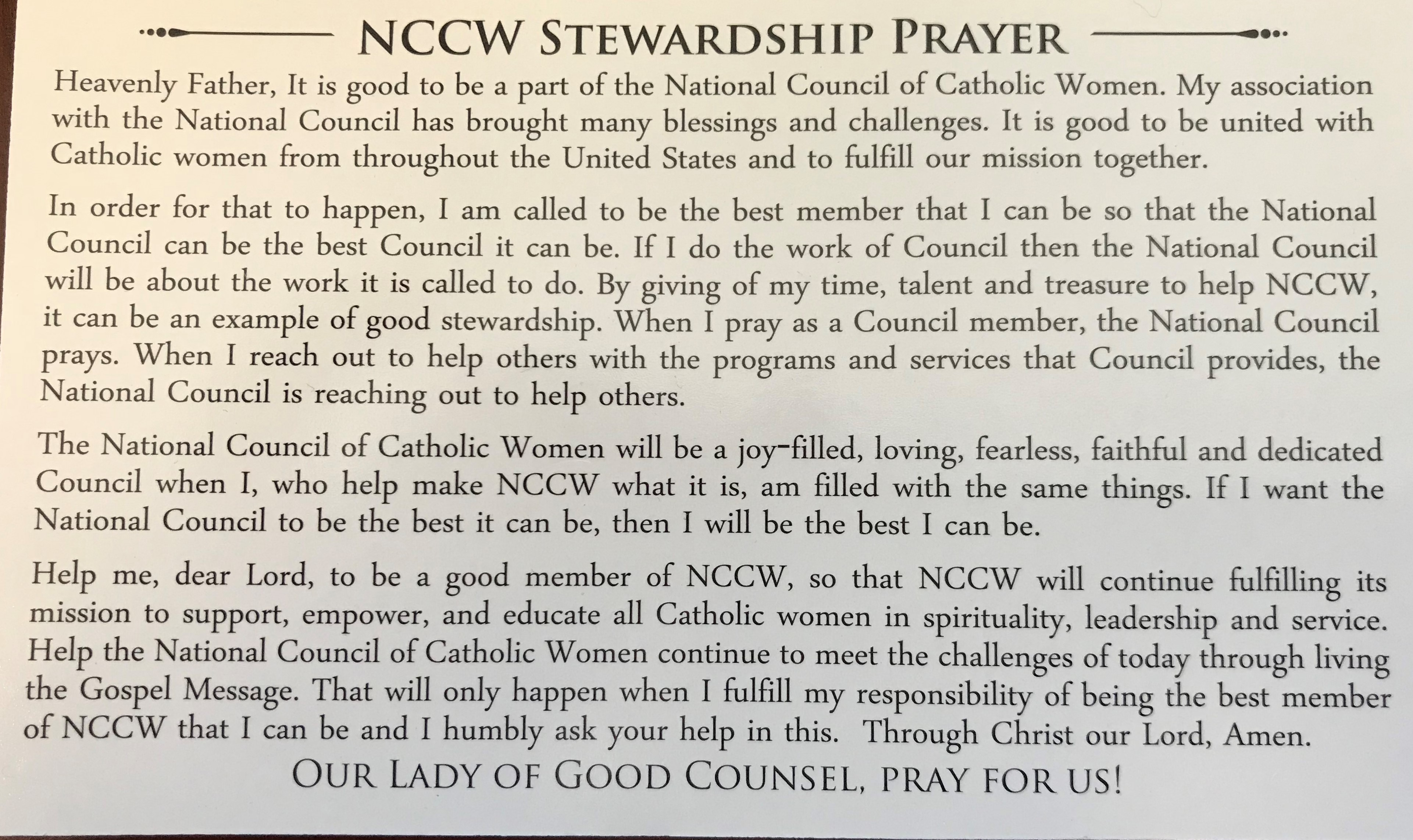 Prayer against evil mother in law  » Dealing With